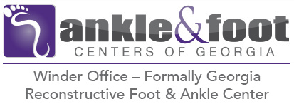 Ankle & Foot Centers of Georgia – Winder